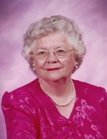 Dorothy Mae Williams