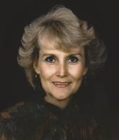 Barbara Jean Morgan