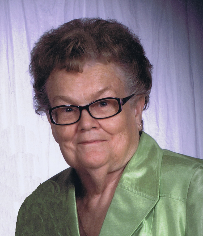 Claudette Carroll