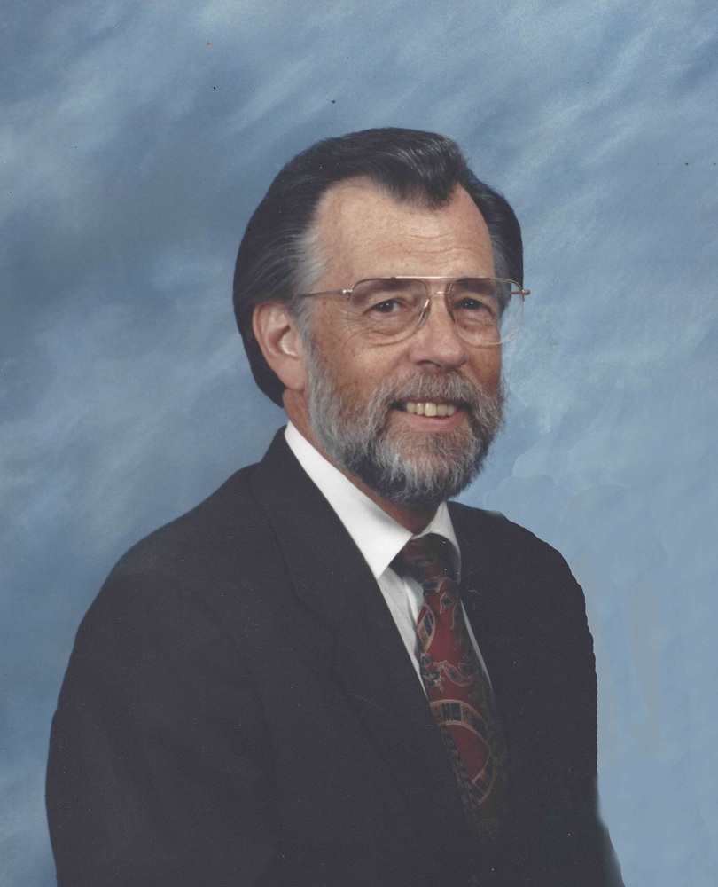 Dr. George Knight